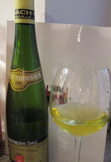 fe riesling