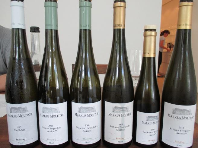 molitor wines