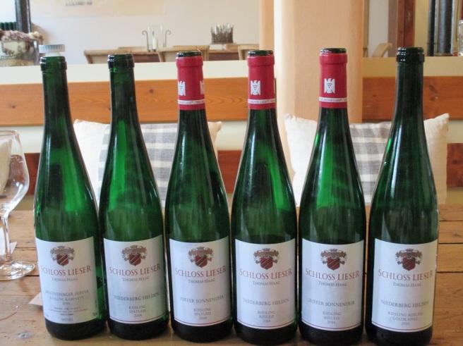 schloss lieser wines