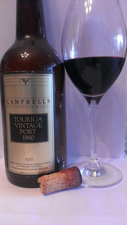 1990 campbells vp