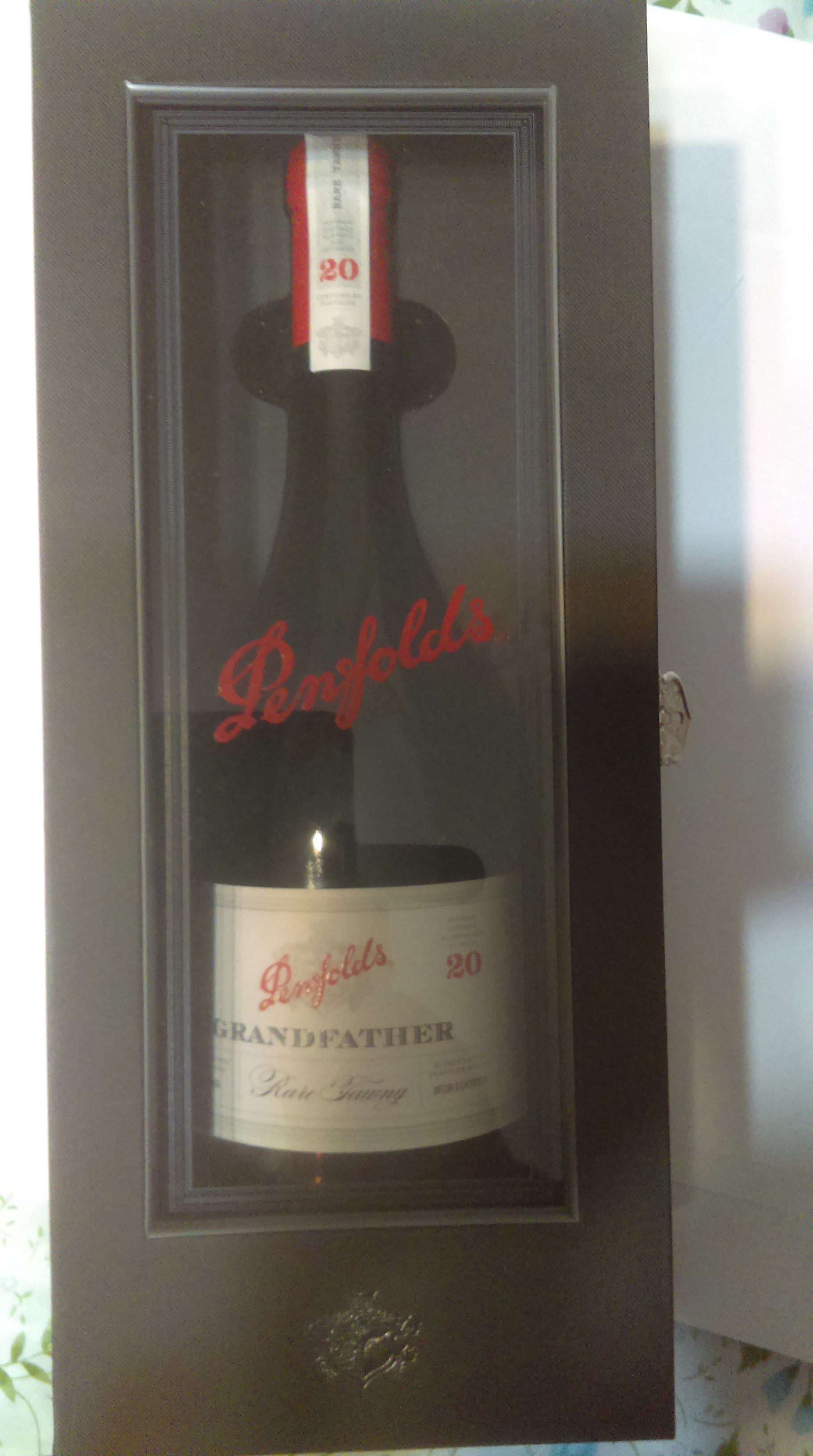 penfolds grandfather 1