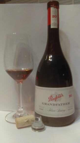 penfolds grandfather 2