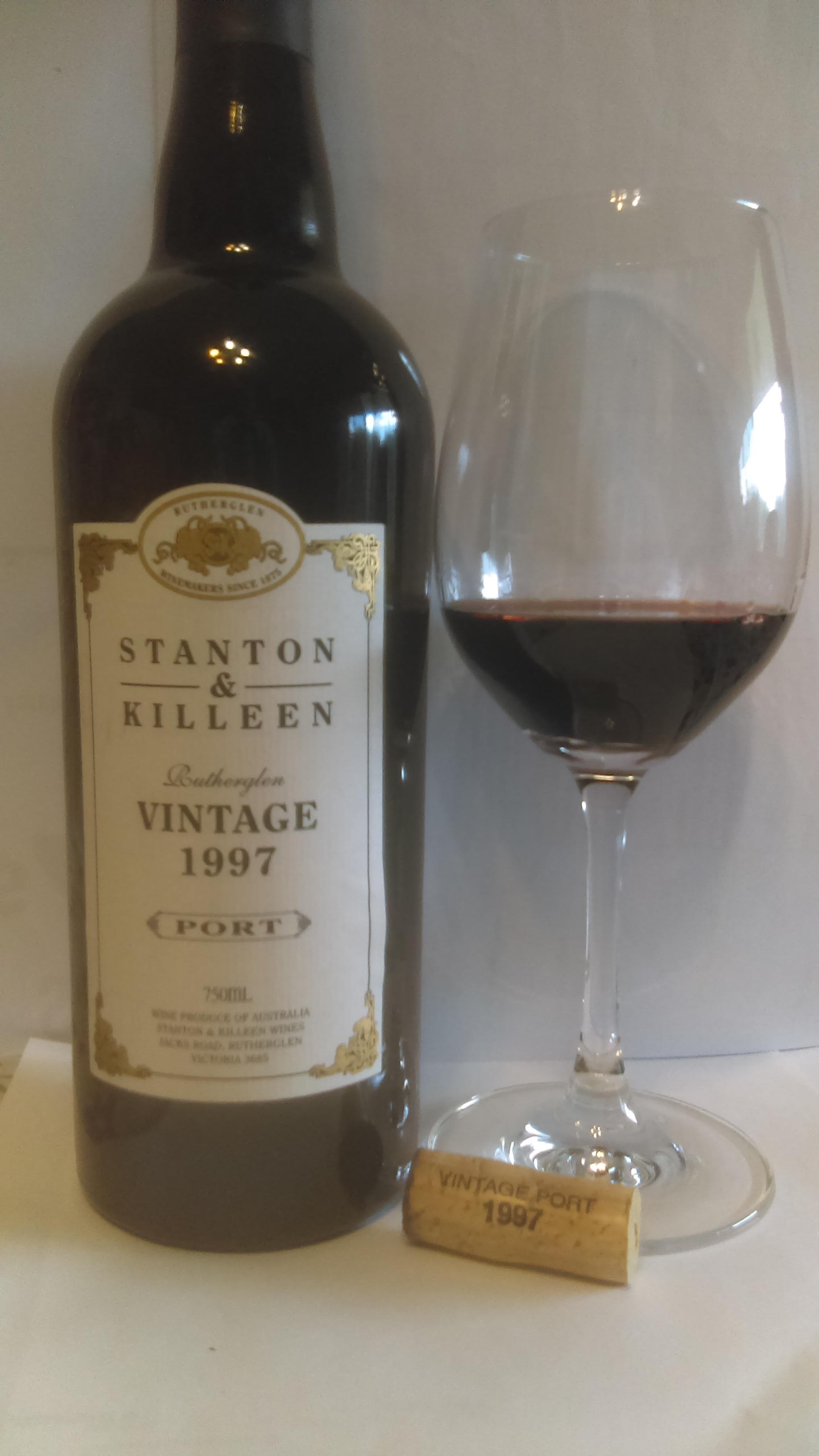 1997 S&K vp
