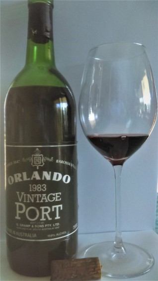1983 orlando vp