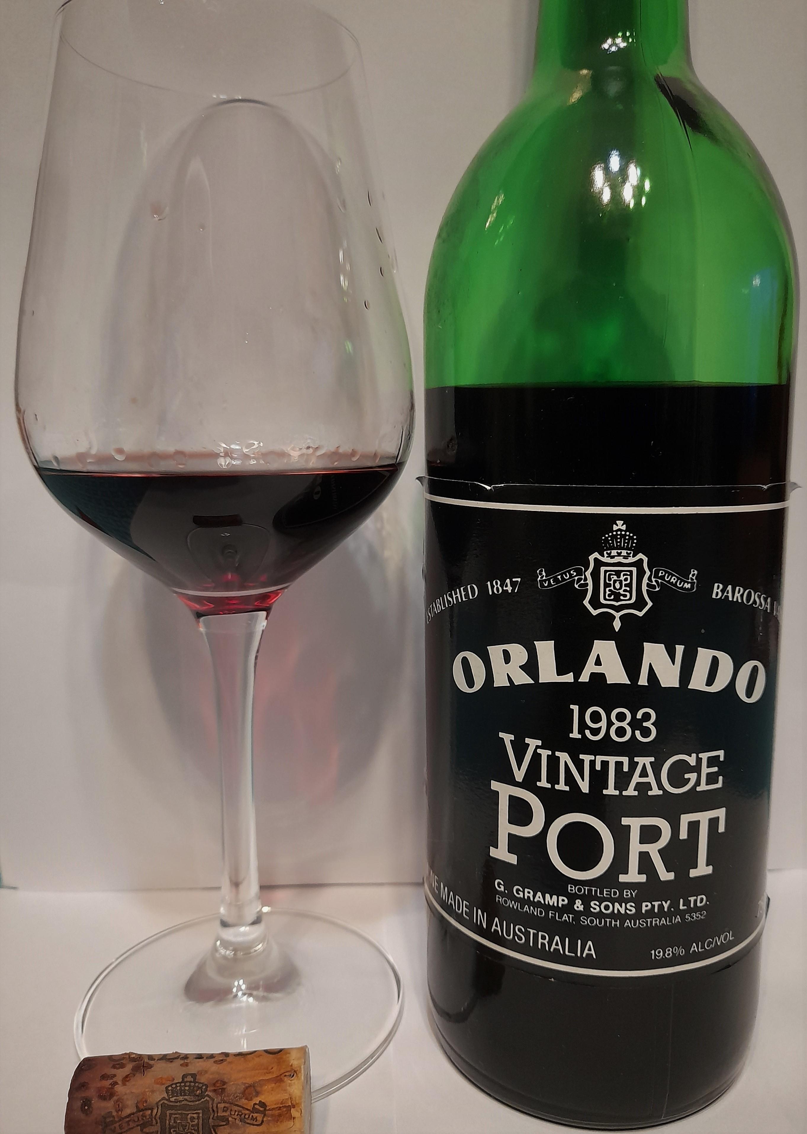 1983 orlando vp july 2020